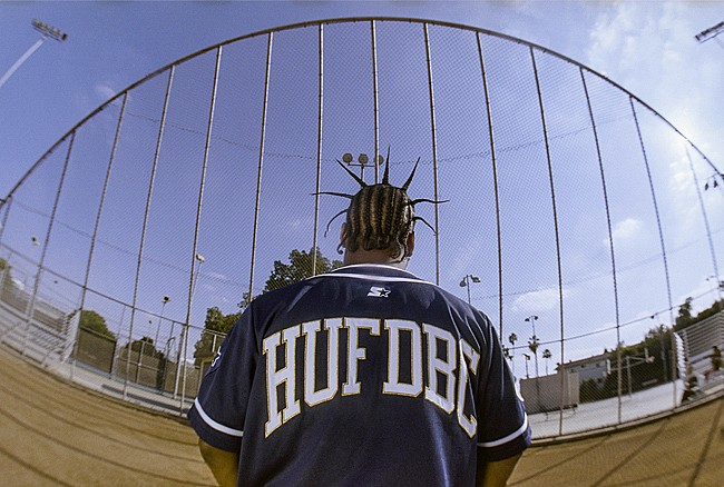 HUF WORLDWIDE x STARTER CAPSULE COLLECTION