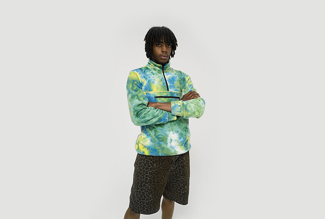 CHECK OUT STUSSY'S SPRING 19 COLLECTION
