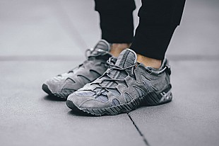 Beyond its time: Asics Gel-Mai
