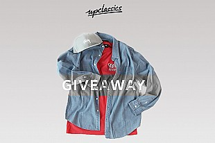Stussy Free Giveaway
