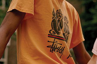 STUSSY OPENS AMSTERDAM CHAPTER STORE