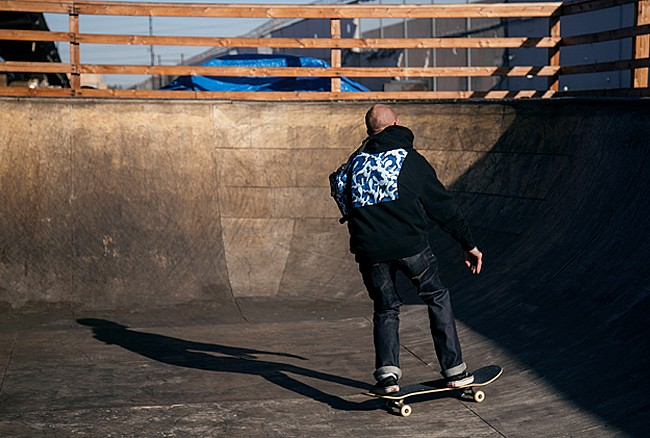 BAXTER OF CALIFORNIA AND THE HUNDREDS ANNOUNCE PARTNERSHIP