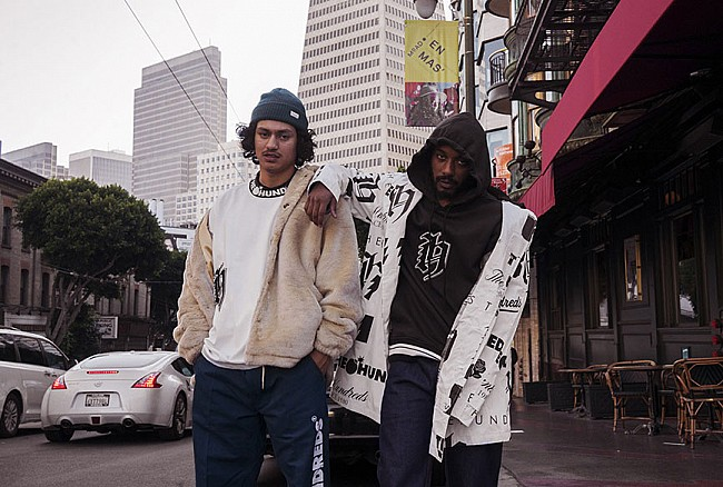 The Hundreds Fall 2018 Collection