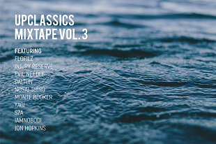 UPCLASSICS MIXTAPE VOL. 3